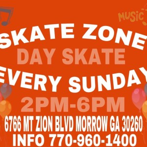 Contact – Skate Zone